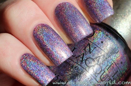 Where To Opi Holographic Nail Polish