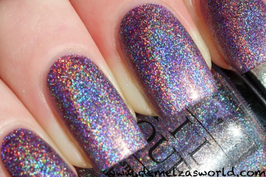 Opi Holographic Nail Polish Name Best Designs 2018