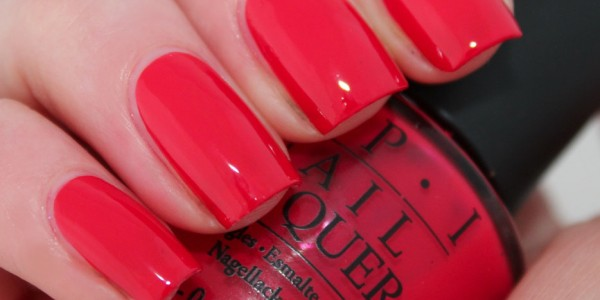 OPI - Girls Just Want to Play 2