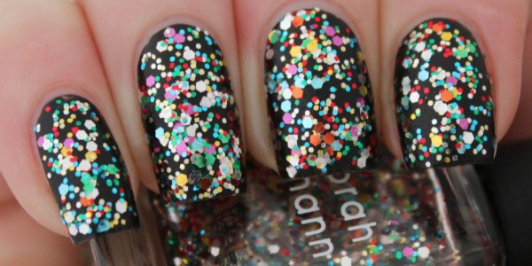 Deborah Lippmann - Happy Birthday 3