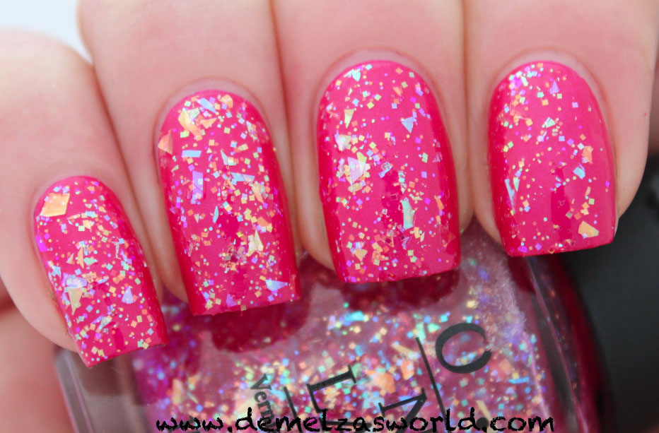 OPI - I Lily Love You 1