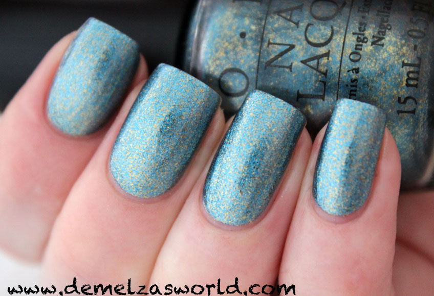 OPI - Reflecting Pool