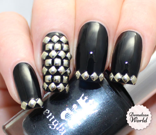 A-England - Camelot Studded Thumb