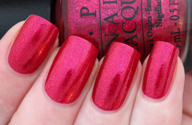 OPI - You Only Live Twice Thumb