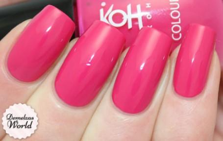 KOH - Hot Pink 2013