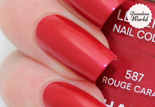 Chanel - Rouge Carat 3