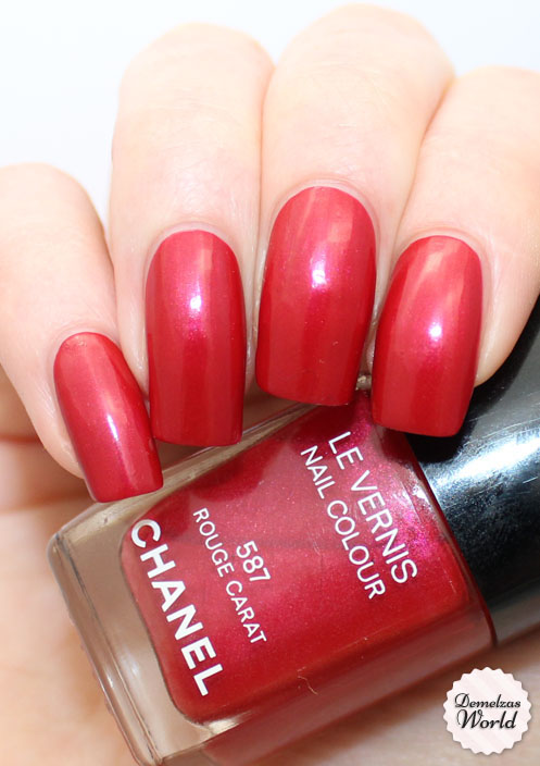 Chanel - Rouge Carat