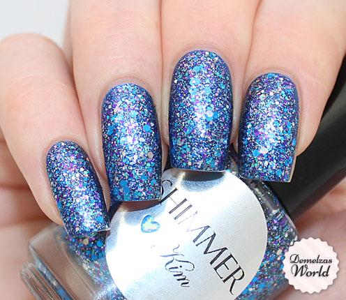 Shimmer - Kim Thumbnail