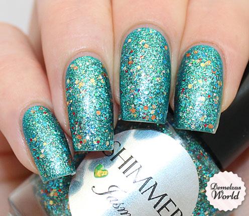 Shimmer - Jasmine Thumb