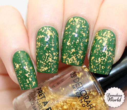 Deborah Milano - 24k Golden Topcoat Thumb