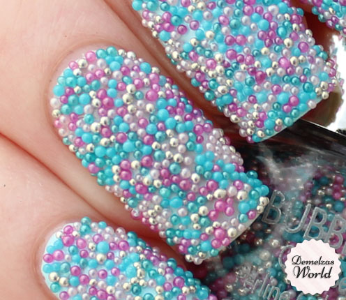 Pupa - Icy Mint Multicolor Thumbnail