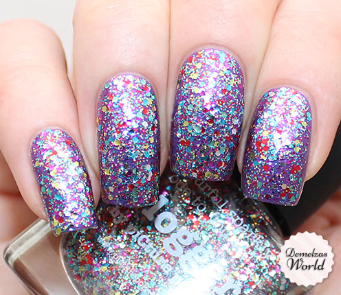 Picture Polish - Blogger Thumb