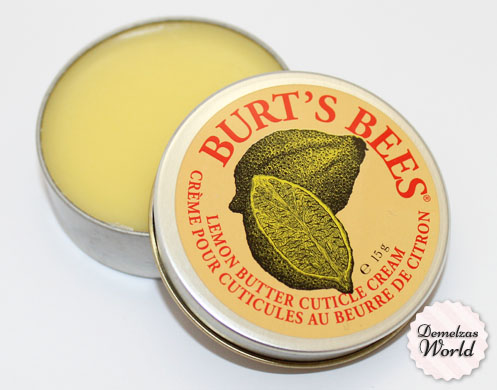 Burts Bees Cuticle Oil 2