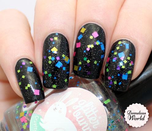 GlitterBunny - I Got A Goodie Bag Thumb