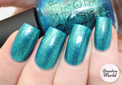 OPI - Catch Me In Your Net 2