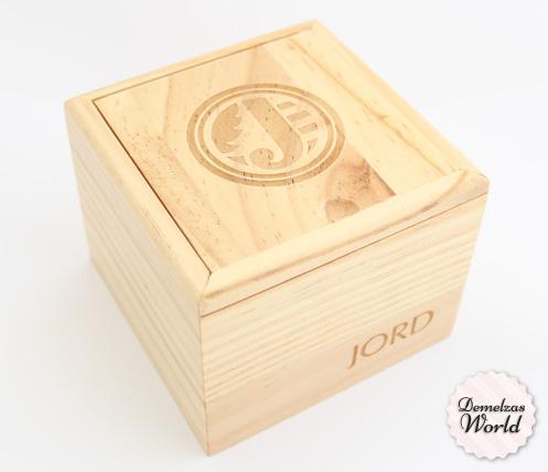 Jord Sidney Maple 1