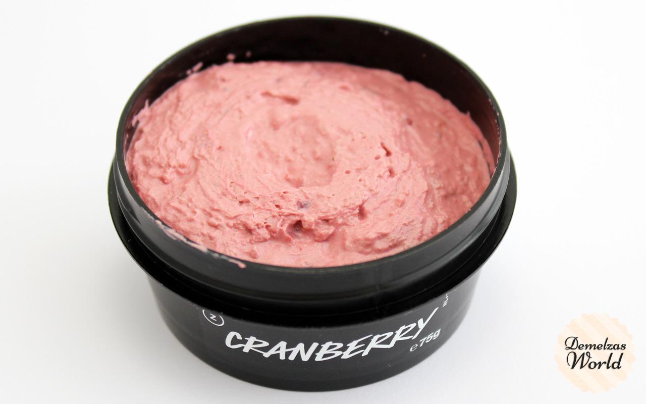 Lush Cranberry 3