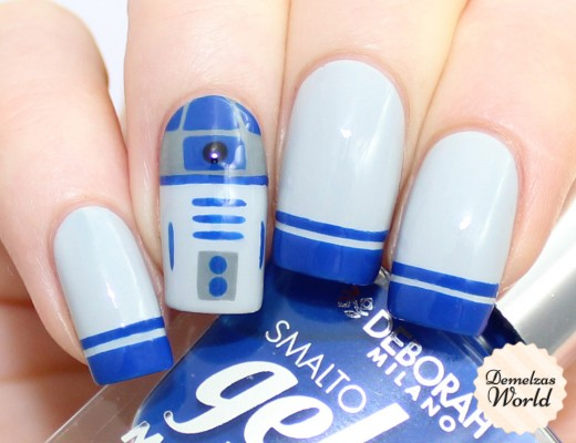 Deborah Milano - Star Wars Thumb