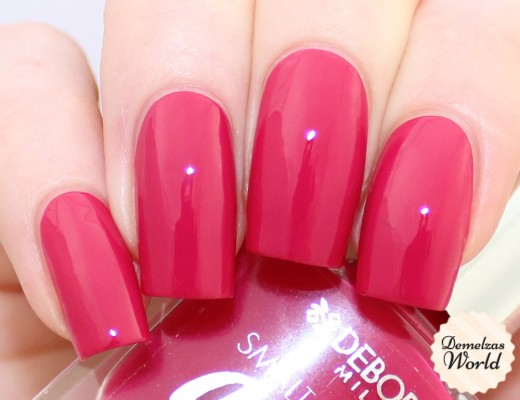 Deborah Milano Gel Effect 20 Thumb