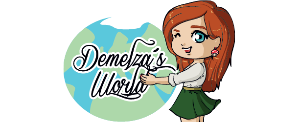 Demelza's World
